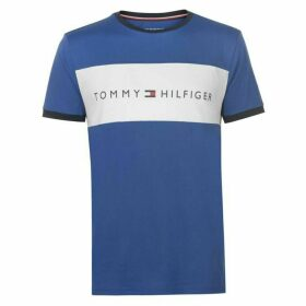 Tommy Bodywear Short Sleeve Logo T Shirt