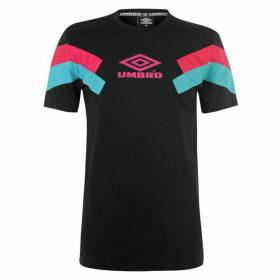 Umbro Chevron T Shirt