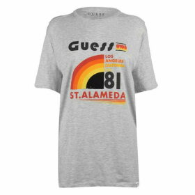 Guess Surfer T Shirt