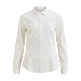 Long-Sleeved Classic Shirt