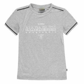 Napapijri Sebyl T Shirt
