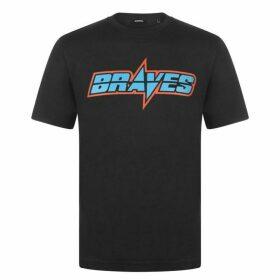 Diesel Jeans Diesel Braves T Shirt