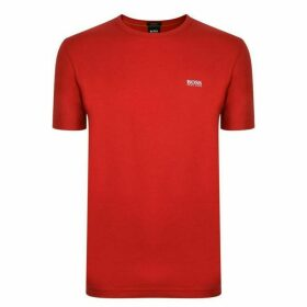 Boss Logo T Shirt