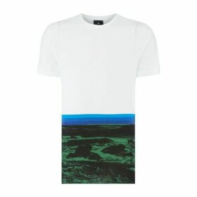 PS by Paul Smith PS Harolds LndS Tee Sn92
