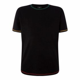 PS by Paul Smith PS Stitch Detail t-shirt Sn92