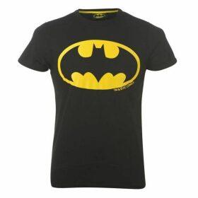 DC Comics Batman T Shirt Mens