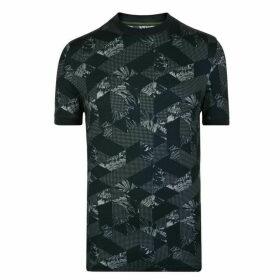 Ted Baker Print T Shirt
