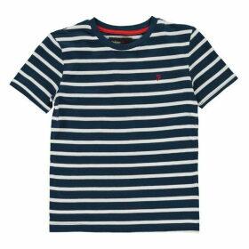 Farah Vintage Alport T Shirt