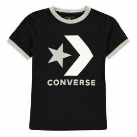 Converse Chevron T Shirt