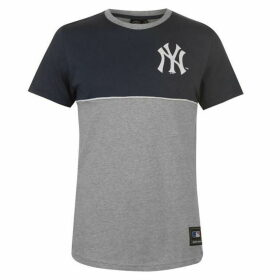 MLB Panel T Shirt