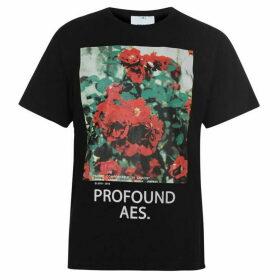 Profound Aesthetic Garden T Shirt