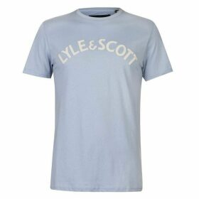 Lyle and Scott Logo T Shirt