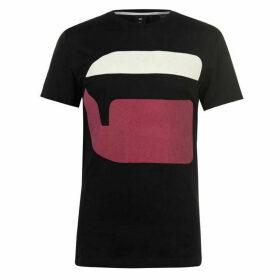 G Star Bett T Shirt