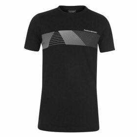 Farah Vintage Farah Jones T Shirt Mens