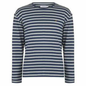 Farah Vintage Farah Bain Long Sleeve T Shirt