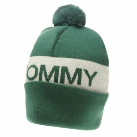 Tommy Jeans Rugby Beanie