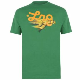LRG Logo T-Shirt Mens