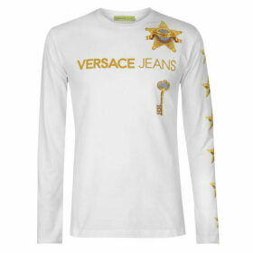 Versace Jeans Couture Versace Sheriff T Shirt Mens