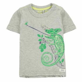 Joules Glow Chameleon T Shirt