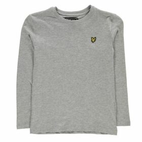 Lyle and Scott Classic Long Sleeve T Shirt