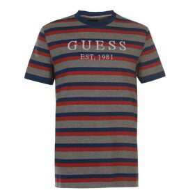 Guess Harry Short Sleeve T Shirt