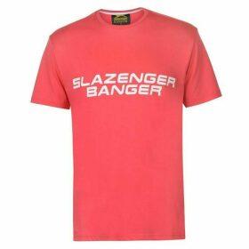 Slazenger Banger Fashion T Shirt