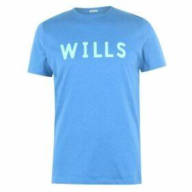 Jack Wills Charleston T Shirt
