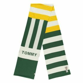 Tommy Jeans Rugby Scarf