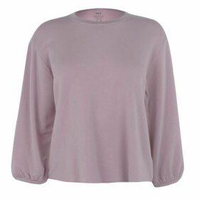 Velvet Athlete T Shirt