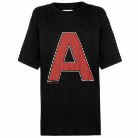 Abrand Womens A T-Shirt