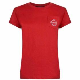 Karl Lagerfeld Logo T Shirt