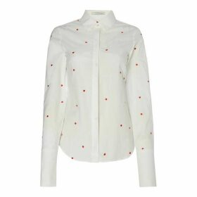 Oui Heart Shirt Ld93