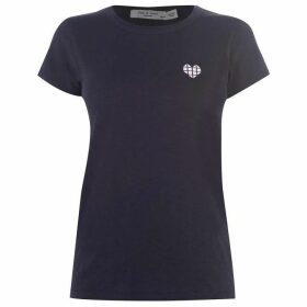 Rag and Bone Geo Heart T Shirt