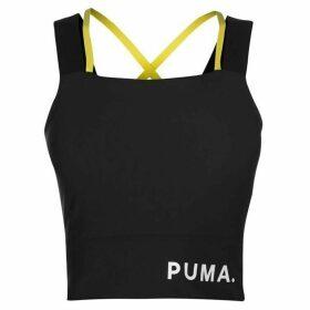 Puma Chase Crop T Shirt