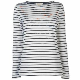 Barbour Lifestyle Barbour Seaward Long Sleeve T Shirt