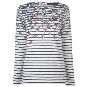 Barbour Lifestyle Barbour Bowfell Long Sleeve Top