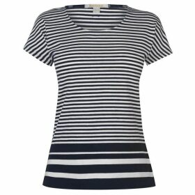 Barbour Lifestyle Barbour Bo Ness Striped Top