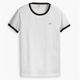 Levis Perfect Ringer T Shirt
