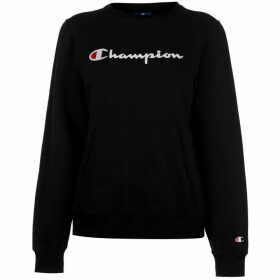 Champion Crew Neck Sweater