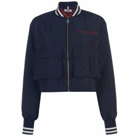Tommy Jeans Crop Jacket