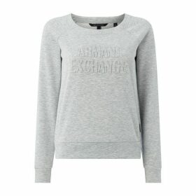 Armani Exchange AX Crew Sweat Ld00