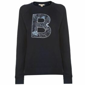 Barbour Lifestyle Barbour Backshore Sweater Womens