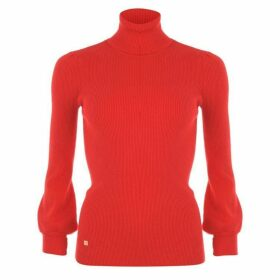 Lauren by Ralph Lauren Lauren Phylcia Long Sleeve Sweater