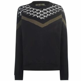 Biba Star Lace Sweater