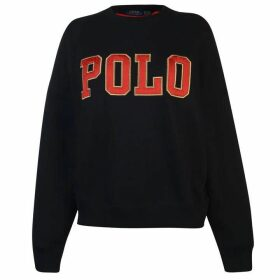 Polo Ralph Lauren Polo Chinese New Year Julie Sweater