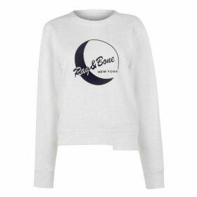 Rag and Bone 1984 Moon Sweater