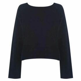 Kendall and Kylie Off Sweater