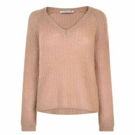 GESTUZ Candence V Neck Sweater