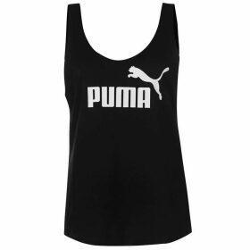 Puma Essential Logo Tank Top