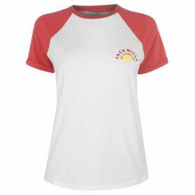 Jack Wills Henliston T Shirt